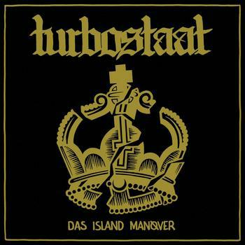 Turbostaat - Das Island Manöver - Cover