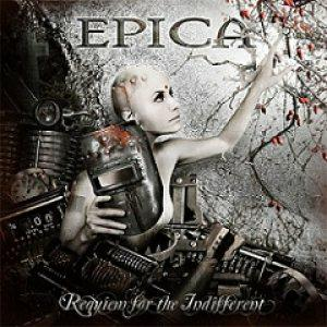 EPICA mit Requiem For The Indifferent