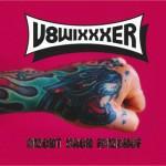 V8 Wixxxer - Richt nach Friedhof Cover