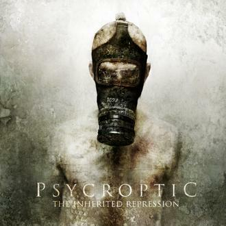 Psycroptic mit The Inherited Repression