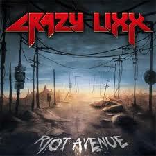 CRAZYLIXX mit Riot Avenue