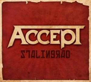ACCEPT mit Stalingrad