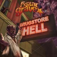 5 STAR GRAVE mit Drugstore Hell