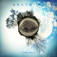 ANATHEMA mit Weather Systems
