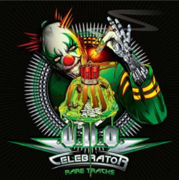 U.D.O mit Celebrator