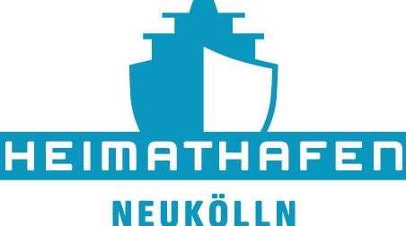Heimathafen Neukölln Logo
