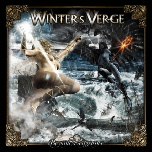 WINTER´S VERGE mit Beyond Vengeance