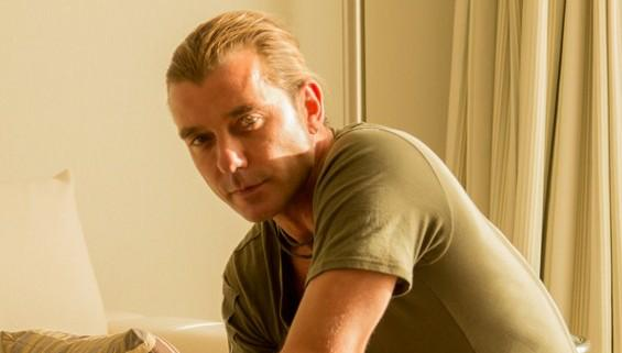 Gavin Rossdale (Bush) Interview