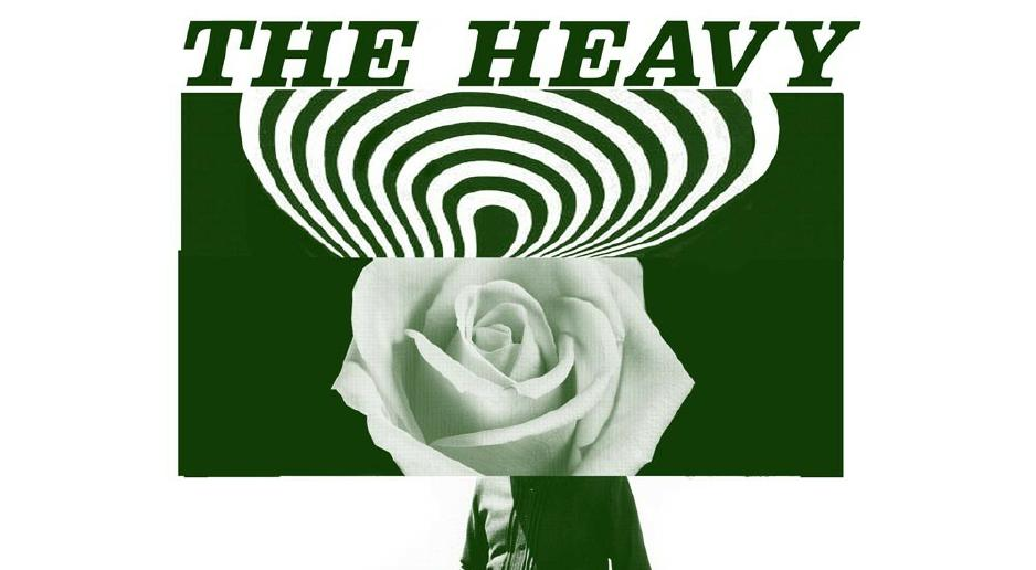 The Heavy - Dead The Heavy Cover