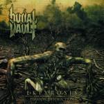 Burial Vault mit Ekpyrosis – Periodic Destruction Cover