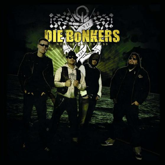DIE BONKERS mit Northcoast Excess Cover