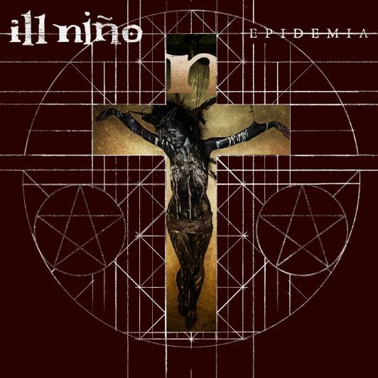 Ill Nino Epidemia Cover