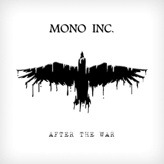 MONO INC. mit After The War (Cover)
