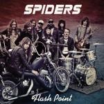 SPIDERS mit Flash Point