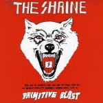 THE SHRINE mit Whistlings of Death Cover