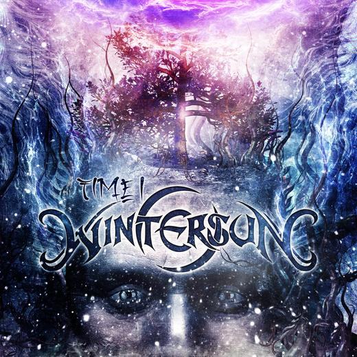 Wintersun mit Time I (Cover)