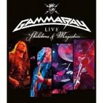 "Gamma Ray ""Skeletons And Mejesties Live"""