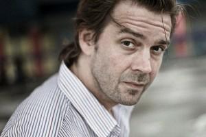 Niels Frevert nominiert in der Kategorie Hamburger Künstler des Jahres © Dennis Dierksen