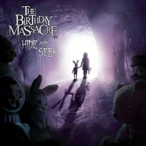 The Birthday Massacre - Hide And Seek Cover