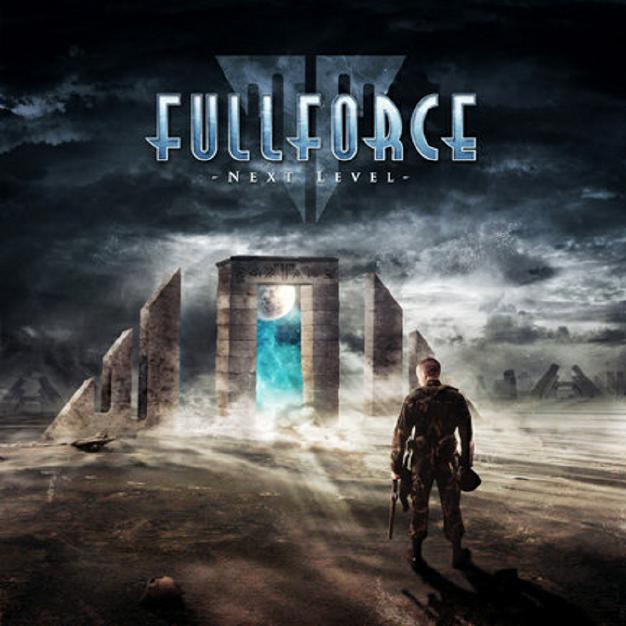 FullForce Next Level Cover