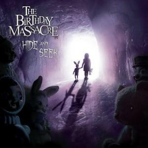 The Birthday Massacre mit Hide and Seek