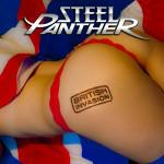 STEEL PANTHER mit British Invasion