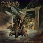 HELLBRINGER mit Dominion of Darkness Cover