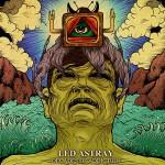 LED ASTRAY - Decades Of Addiction Cover