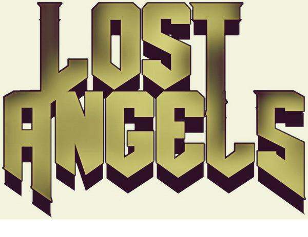 Lost Angels Logo