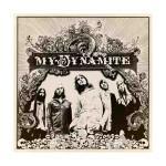 My Dynamite - My Dynamite Cover
