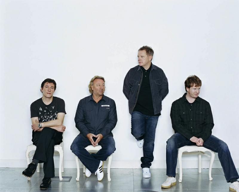 New Order - Photocredit: Rhino UK