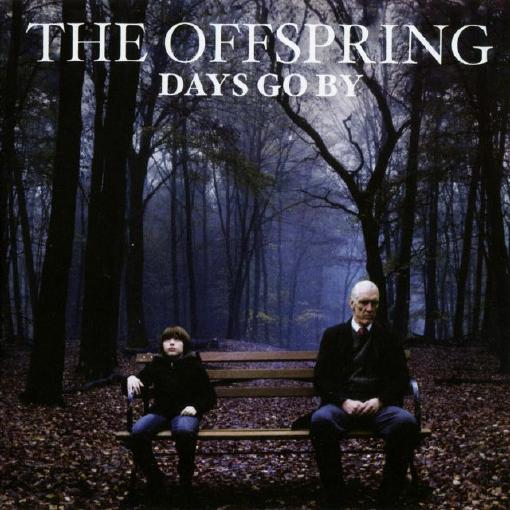 Offspring - Days Gone By Cover