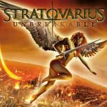 Stratovarius Unbreakable Cover
