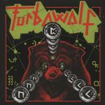 Turbowolf Covers EP Volume 1 Cover