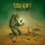 Woo Fat mit The Black Code Cover