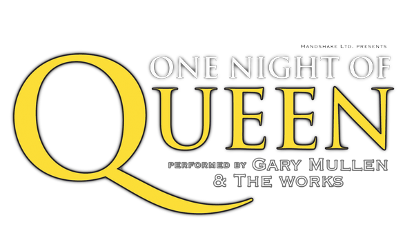 Out Of Night Of Queen Logo