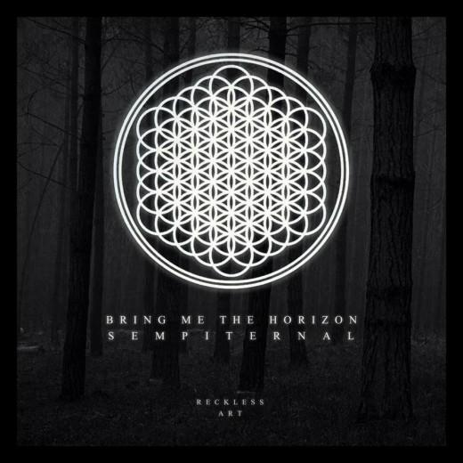 Bring Me The Horizon - Sempiternal Cover