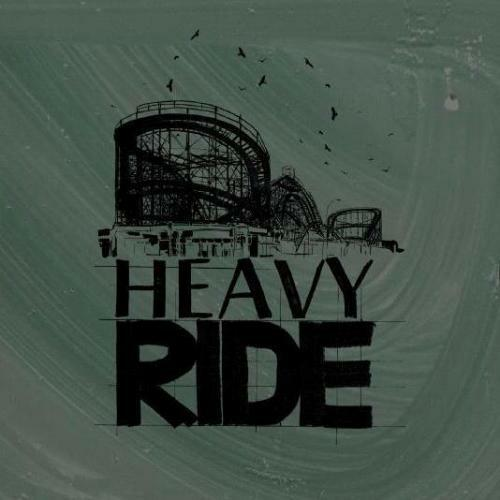 HEAVY RIDE mit Heavy Ride