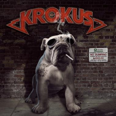 KROKUS mit Dirty Dynamite