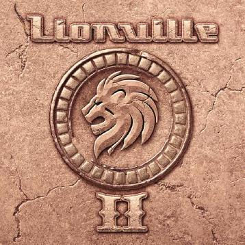 LIONSVILLE mit II Cover