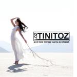 Los Tinitoz - Auf der Suche nach Aletheia Cover