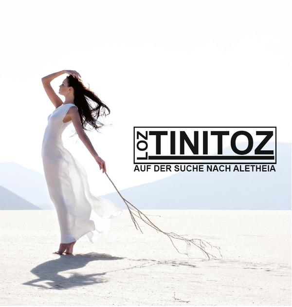 Los Tinitoz - Auf der Suche nach Aletheia Teaser