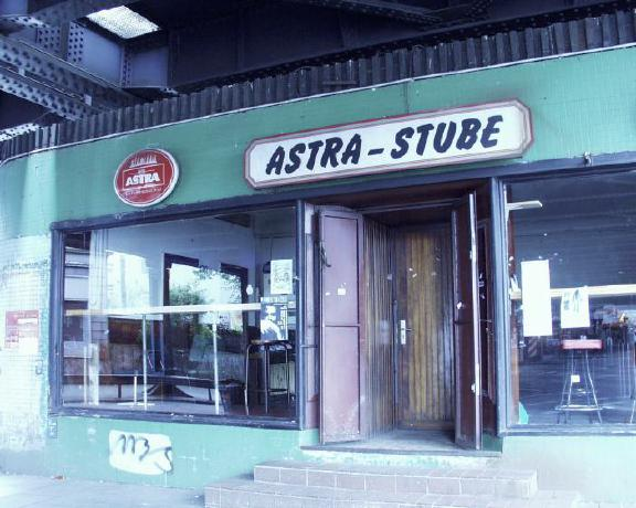 Astra Stube - Copyright Astrastube