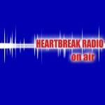 HEARTBREAK RADIO mit On Air Cover