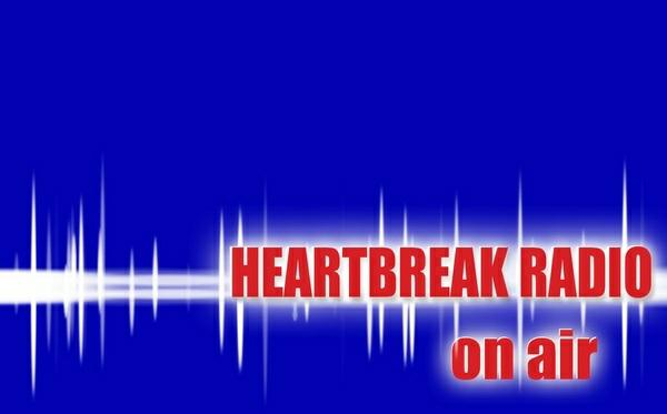 HEARTBREAK RADIO mit On Air Teaser