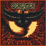 SCREAMER mit Phoenix Cover