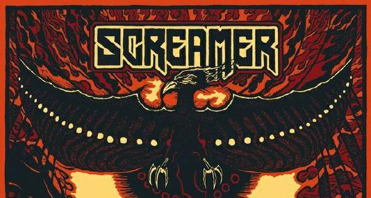 SCREAMER mit Phoenix Teaser