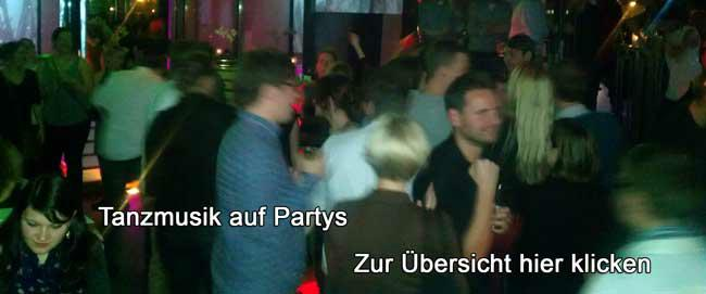 Junggesellenabschied Party