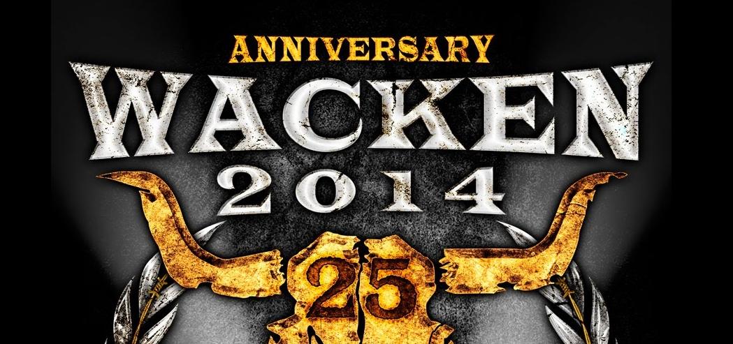 Wacken Open Air 2014 ausverkauft
