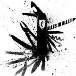Eschenbach - Alles in Allem - Cover